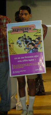 elementary education odisha